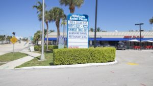 Hillsboro Inlet Plaza Investments Limited