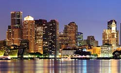 Investments Limited Massachusetts