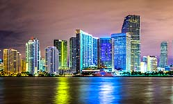 Investments Limited Miami Dade County