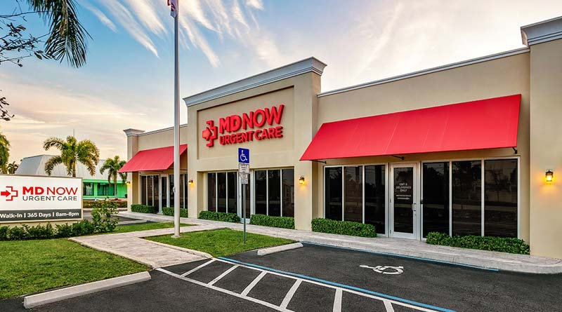 MD Now Boca Raton Investments Limited