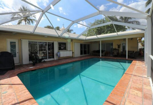 Home For Rent boca raton