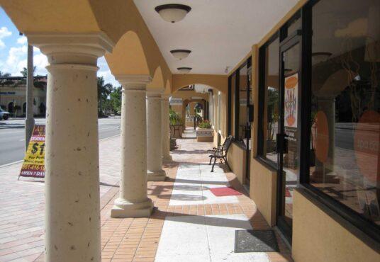 Old Towne Shoppes Retail