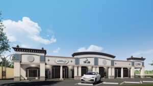 Legacy Plaza Boca Raton