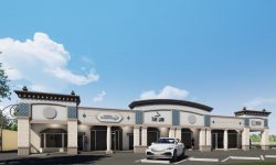 Upscale Legacy Plaza Boca Raton