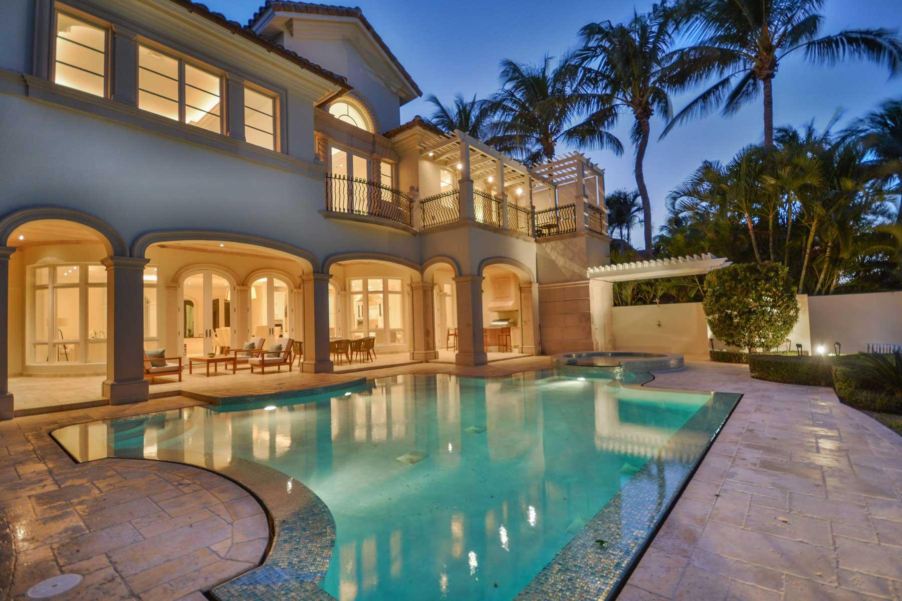 Boca Raton Luxury Home for Sale