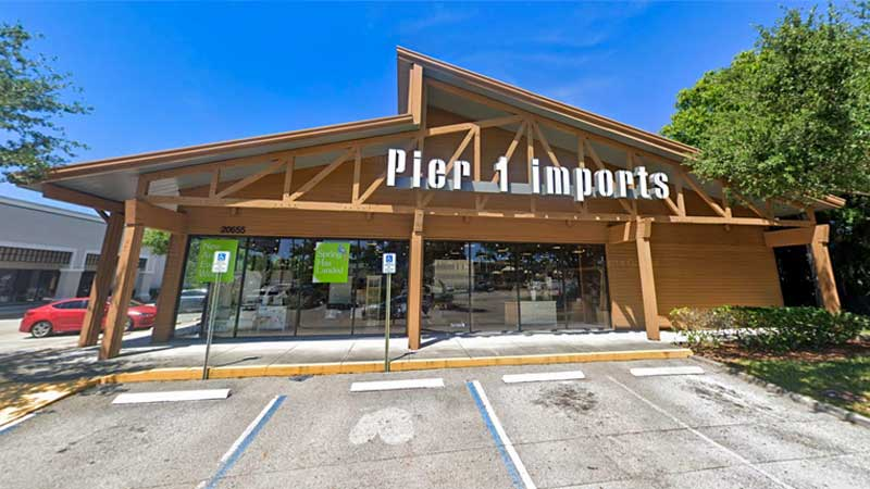 Retail Space For Lease In Boca Raton